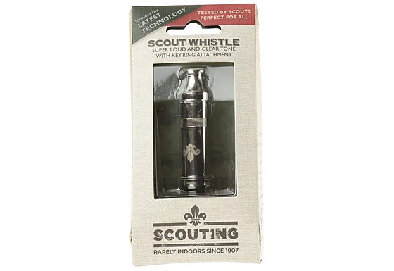 Scouting Whistle