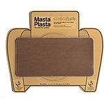 image of Mastaplasta Tan Large 20x10cm Stitch