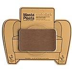 image of Mastaplasta Tan Medium 10x6cm Stitch
