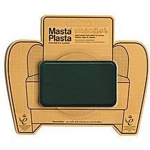 image of Mastaplasta Green Medium 10x6cm Stitch