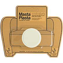 image of Mastaplasta Ivory 5x5cm Circle