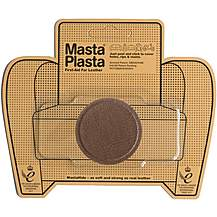 image of Mastaplasta Tan 5x5cm Circle