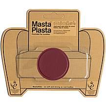 image of Mastaplasta Red 5x5cm Circle