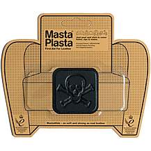 image of Mastaplasta Black 5x5cm Pirate