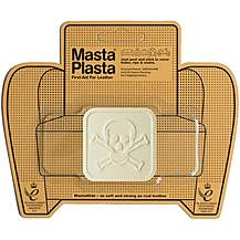 image of Mastaplasta Ivory 5x5cm Pirate