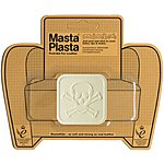 image of Mastaplasta Ivory 5x5cm Pirate