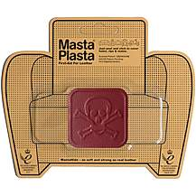 image of Mastaplasta Red 5x5cm Pirate