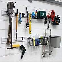 image of Trackwall Tool Rack Kit 28 pcs