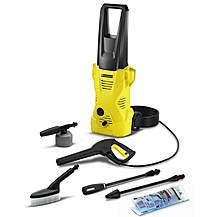 image of Karcher K2 Car Pressure Washer