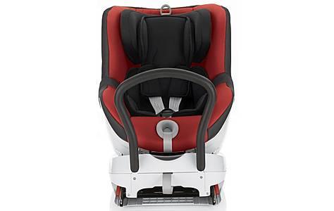 image of Britax DUALFIX Car Seat Chili Pepper