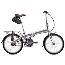 image of Bickerton Junction 1707 City Folding Bike