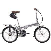 Bickerton Junction 1707 City Folding Bike
