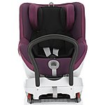 image of Britax DUALFIX Car Seat Dark Grape
