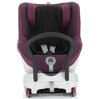 Britax DUALFIX Car Seat Dark Grape