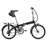 image of Bickerton Junction 1707 Country Folding Bike - 2015