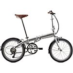 image of Bickerton Junction 1909 Country Folding Bike - 2015