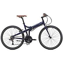 image of Bickerton Docklands Folding Bike