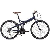 Bickerton Docklands Folding Bike - Med/Large
