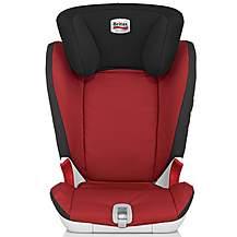 image of Britax KIDFIX SL Car Booster Seat Chili Pepper