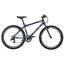 "image of Carrera Axle Limited Edition Mens 27.5"" Hybrid Bike 2015"