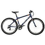 """image of Carrera Axle Limited Edition Mens 27.5"""" Hybrid Bike 2015"""
