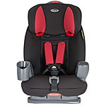 image of Graco Nautilus Diablo Child Car Seat