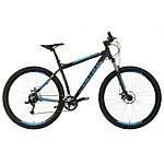 image of Carrera Hellcat Limited Edition 29er Mountain Bike 2015
