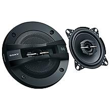 image of Sony XS-GT1028F 10cm 2-Way Coaxial Speakers