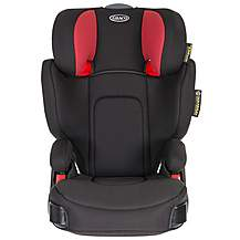 image of Graco Assure Diablo High Back Booster  Seat