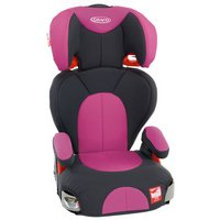 Graco Logico L Sport High Back Booster Seat - Pink