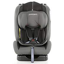 image of Pampero Cherub Baby Car Seat - Black