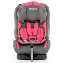 image of Pampero Cherub Baby Car Seat - Pink