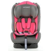 Pampero Cherub Baby Car Seat - Pink