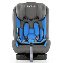 image of Pampero Cherub Baby Car Seat - Blue