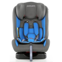 Pampero Cherub Baby Car Seat - Blue
