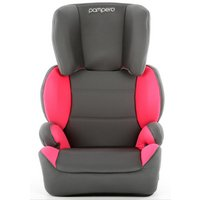 Pampero Whipper Snapper High Back Booster Seat - Pink