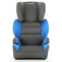 Pampero Whipper Snapper High Back Booster Seat - Blue