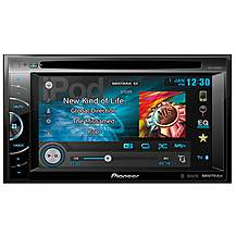 "image of Pioneer AVH-X2600BT - CD/DVD Tuner with 6.1"" Touchscreen"