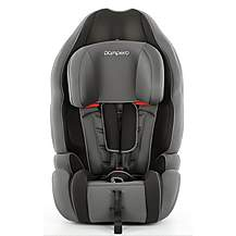 image of Pampero Little Monkey Child Car Seat - Black