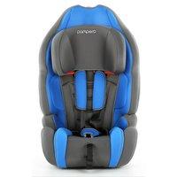 Pampero Little Monkey Child Car Seat - Blue