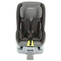 Pampero Dumpling Isofix Car Seat - Black