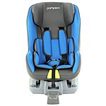 image of Pampero Dumpling Isofix Car Seat - Blue