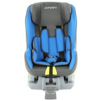 Pampero Dumpling Isofix Car Seat - Blue