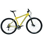 image of Carrera Hellcat II Limited Edition 29er Mountain Bike 2015