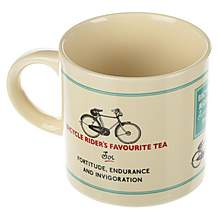 image of Classic Bicycle Mug