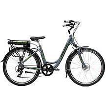 image of Raleigh Velo XC - Low Step Electric Bike 2014
