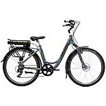 Raleigh Velo XC - Low Step Electric Bike 2014
