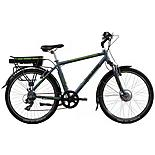 Raleigh Velo XC Crossbar Electric Bike 2014