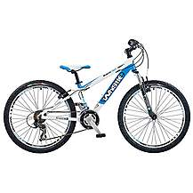 image of Whistle Blackfoot 1424 Junior Mountain Bike 2014 - 24""