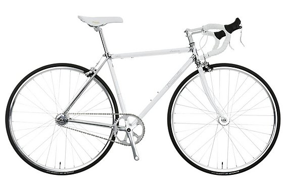 Pinarello Catena Fixie Bike 2014